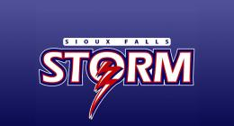 STORM ANNOUNCE MOVE TO CIF
