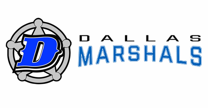 Dallas Marshals Indo...